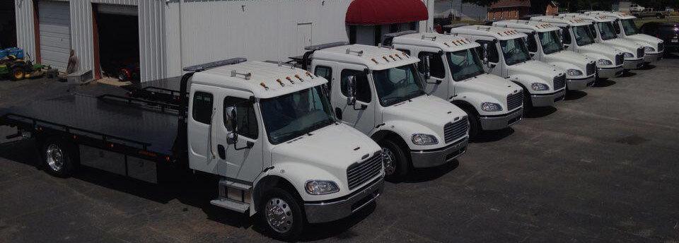 Home | Atlanta Wrecker Sales | Lawrenceville, GA | Chesnee